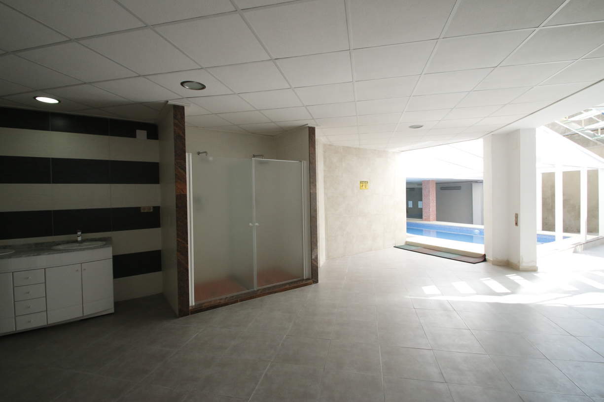 VIV 12. 2 Bedroom apartment with balcony.